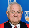 Honorary Degree Recipient - Jack Austin (small)