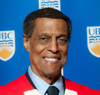 2011 Honorary Degree Recipient (Spring) - Leon Bibb (small)