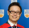 Honorary Degree Recipient - Thomas Wing Fat Fung (small)