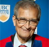 Honorary Degree Recipient - Amartya Sen (small)